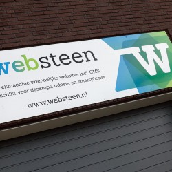 Websteen is verhuisd!